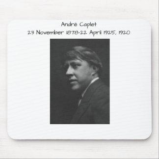 Tapis De Souris André Caplet 1920