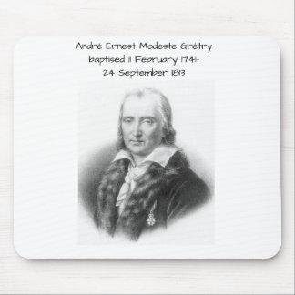 Tapis De Souris André Ernest Modeste Gretry