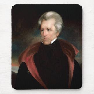 Tapis De Souris Andrew Jackson