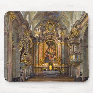 Tapis De Souris Annakirche, Wien Österreich