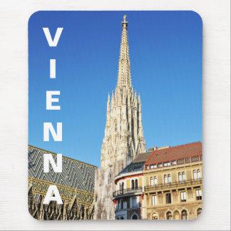 Tapis De Souris Architecture à Vienne, Autriche