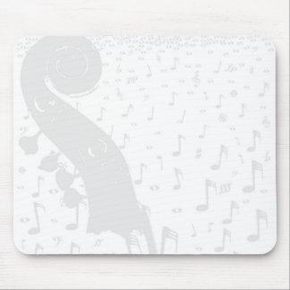Tapis De Souris Arrière - plan de musique classique