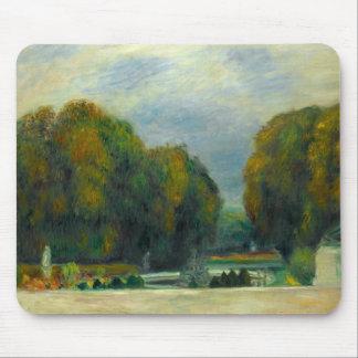 Tapis De Souris Auguste Renoir - Versailles