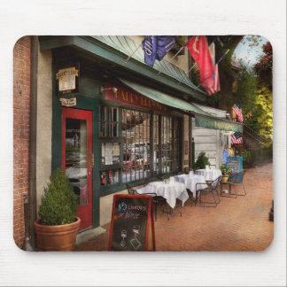 Tapis De Souris Avant de magasin - DM d'Annapolis - Harry Brownes