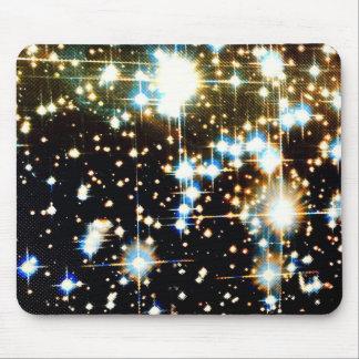 Tapis De Souris Awesomeness galactique de l'espace pour la gloire