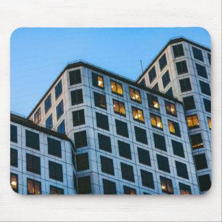 Tapis De Souris bâtiment d'Escalier-progression