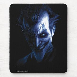 Tapis De Souris Batman : Asile | d'Arkham le joker dans l'ombre