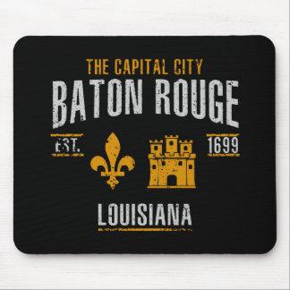 Tapis De Souris Baton Rouge