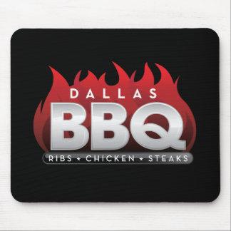 Tapis De Souris BBQ Mousepad de Dallas