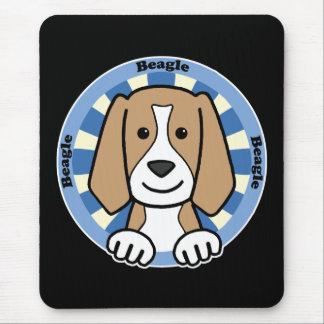 Tapis De Souris Beagle