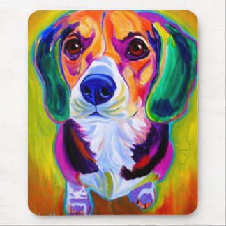 Tapis De Souris Beagle #2