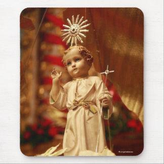 Tapis De Souris Bébé Jésus