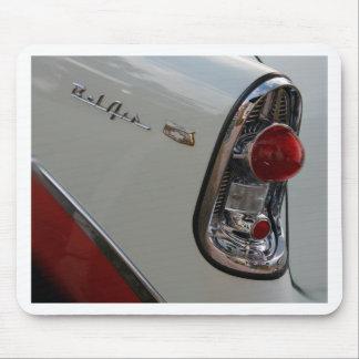 Tapis De Souris Bel Air de Chevy des années 1950
