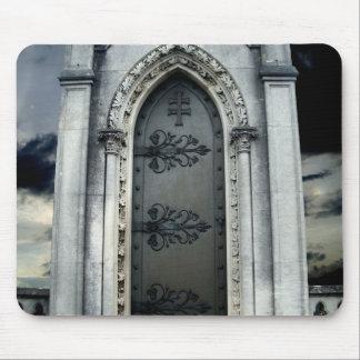 Tapis De Souris Belle crypte gothique