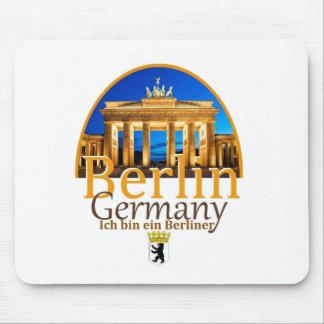 TAPIS DE SOURIS BERLIN