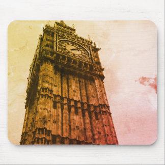 Tapis De Souris Big Ben
