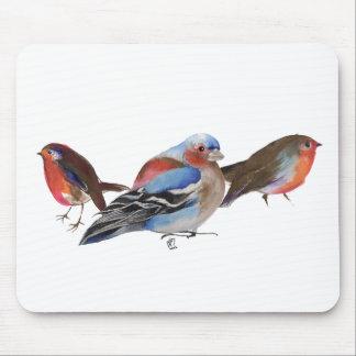 Tapis De Souris Birds of a Feather 2011