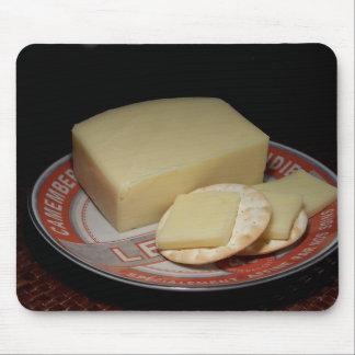Tapis De Souris Biscuits et fromage