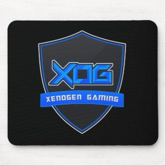 Tapis De Souris Bouclier de Mousepad de jeu de XenoGen