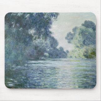 Tapis De Souris Branche de Claude Monet   de la Seine près de