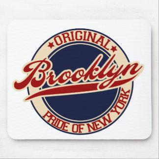 Tapis De Souris Brooklyn