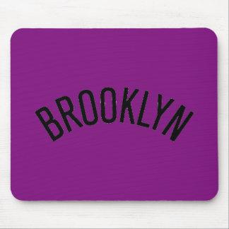 Tapis De Souris Brooklyn Mousepad