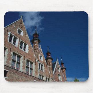 Tapis De Souris Bruges