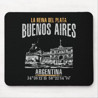 Tapis De Souris Buenos Aires