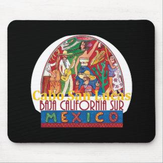 Tapis De Souris CABO SAN LUCAS Mexique