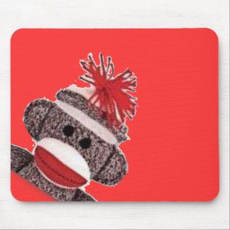 Tapis De Souris Cadeaux de produits de marchandises de singe de