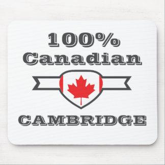 Tapis De Souris Cambridge 100%