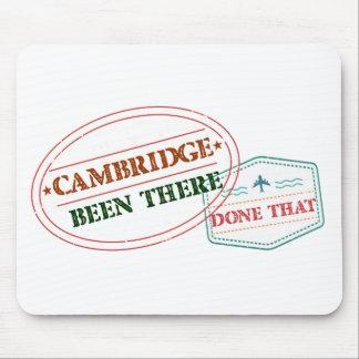 Tapis De Souris Cambridge là fait cela