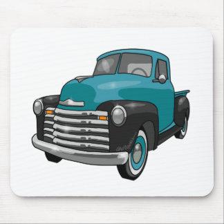 Tapis De Souris Camion pick-up 1951 de Chevrolet Stepside