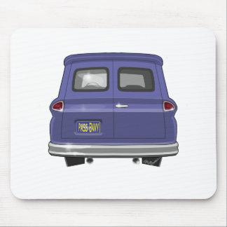 Tapis De Souris Camionnette 1963 de GMC Chevy