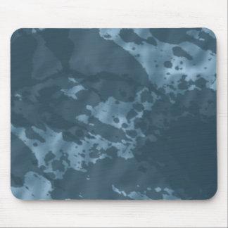 Tapis De Souris Camouflage de marine