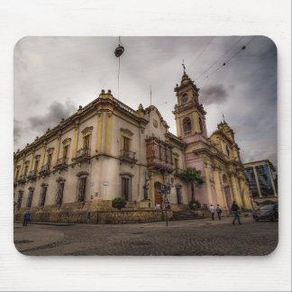 Tapis De Souris Catedral De Salta