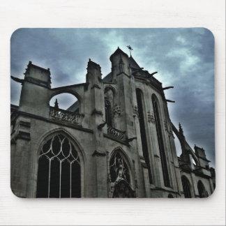 Tapis De Souris Cathédrale assez gothique