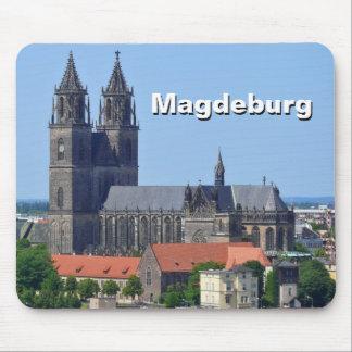 Tapis De Souris Cathédrale de Magdebourg 02