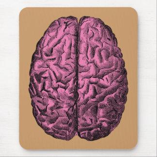 Tapis De Souris Cerveau humain d'anatomie