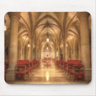 Tapis De Souris Chapelle nationale de Bethlehem de cathédrale de