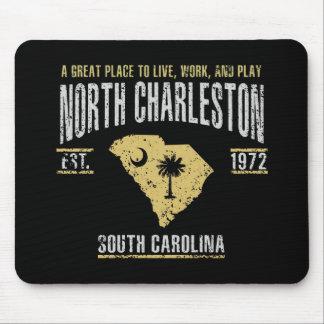 Tapis De Souris Charleston du nord