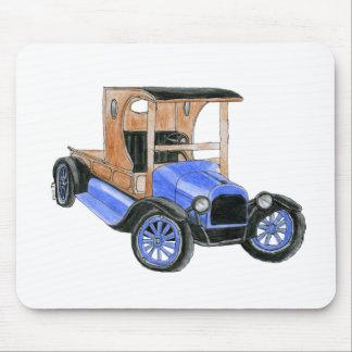 Tapis De Souris Chevrolet classique Mousepad