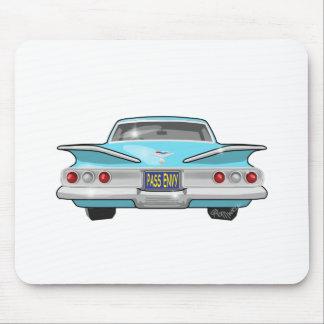 Tapis De Souris Chevrolet Impala 1960