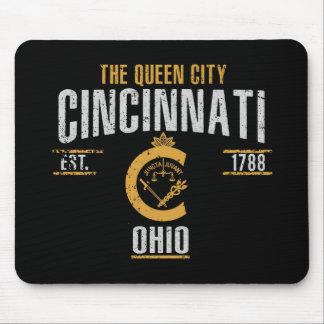 Tapis De Souris Cincinnati