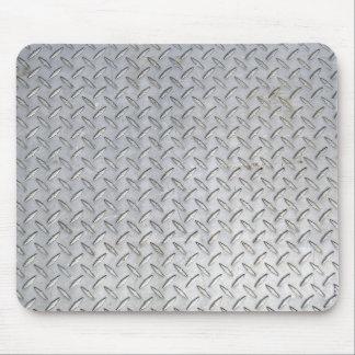 Tapis De Souris Conception Mousepad de plat de diamant