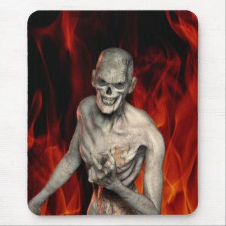 Tapis De Souris Conte d'un zombi