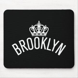 Tapis De Souris Couronne Mousepad de Brooklyn
