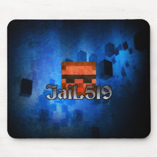 Tapis De Souris Coutume JaiL519 Mousepad