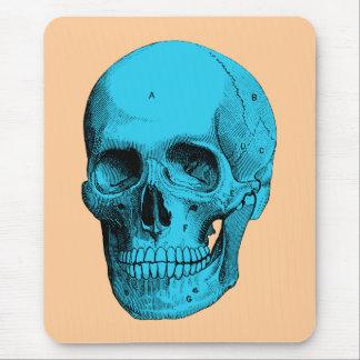 Tapis De Souris Crâne humain d'anatomie