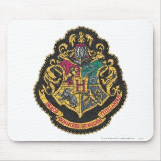 Tapis De Souris Crête de Harry Potter | Hogwarts